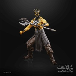 Figura Nightbrother Warrior Star Wars Black Series Gaming Greats Hasbro