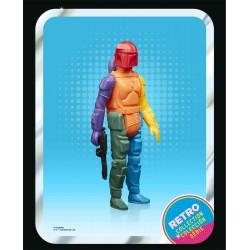 Figura Boba Fett Prototype Edition Star Wars Retro Collection Hasbro