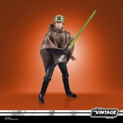 Figura Luke Skywalker Endor Episode IV Star Wars Vintage  Hasbro