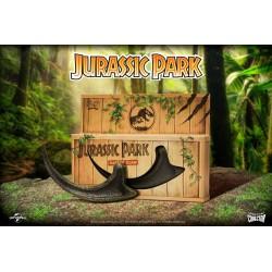 Réplica Garra de Raptor Jurassic Park Escala 1:1