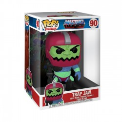Figura Trap Jaw Jumbo Masters of The Universe Funko Pop 90