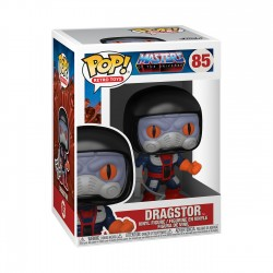 Figura Dragstor Masters of The Universe Funko Pop 85