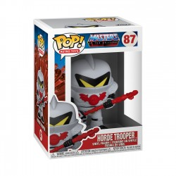 Figura Horde Trooper Masters of The Universe Funko Pop 87