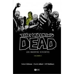 The Walking Dead (Los muertos vivientes) vol. 3 de 16