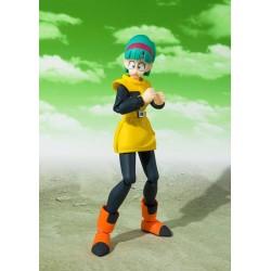 Figura Bulma Journey To Planet Namek S.H. Figuarts Dragon Ball Z
