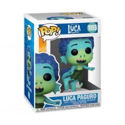 Figura Luca Sea Funko POP Disney 1055