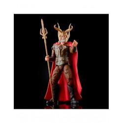 Figura Odín The Infinity Saga Marvel Legends