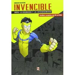 Invencible: Entre Lo ordinario y Lo Extraordinario