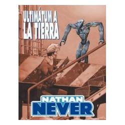 Nathan Never Ultimátum A La Tierra