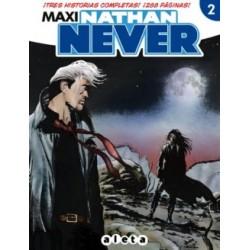 Maxi Nathan Never 2