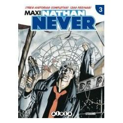 Maxi Nathan Never 3