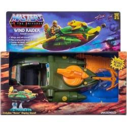 Wind Raider Masters del Universo Origins Mattel