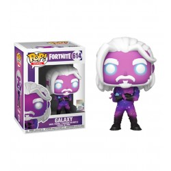 Galaxy Fortnite POP Funko 614