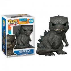 Figura Godzilla Godzilla Vs. Kong POP Funko 1017