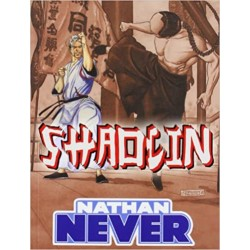 Pack Nathan Never 1