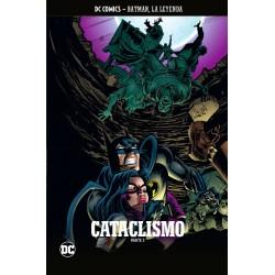 Batman, La Leyenda 55: Cataclismo Parte 3