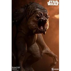 Estatua Rancor Star Wars Apisodio IV Sideshow