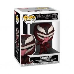 Figura Carnage Venom 2 POP Funko Marvel 889