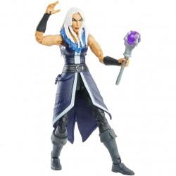 Figura Evil-Lyn Masters Of The Universe Revelation Masters del Universo