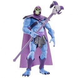 Figura Skeletor Classic Masters Of The Universe Revelation Masters del Universo