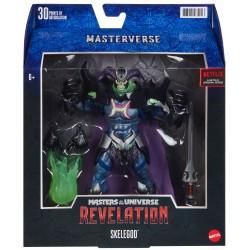 Figura Skelegod (23 cmts) Masters Of The Universe Revelation Masters del Universo