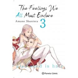 The Feelings We All Must Endure 3