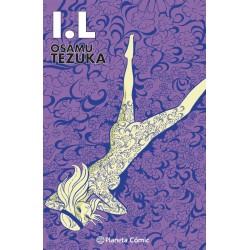 I.L. Tezuka