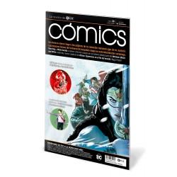 Revista ECC Cómics 28