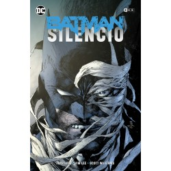 Batman. Silencio (Batman Legends)