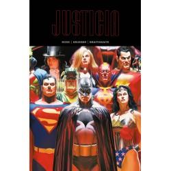 Justicia Edición Deluxe