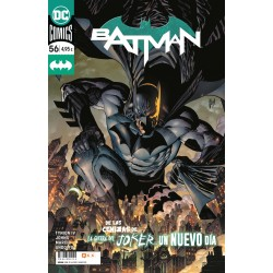Batman 111 / 56