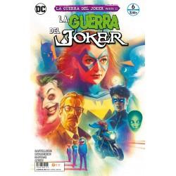 La Guerra Del Joker 6