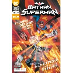 Batman / Superman 16