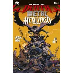 Death Metal: Metalverso 3