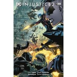 Injustice 2 Volumen 2