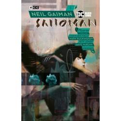 Biblioteca Sandman 14. Muerte.
