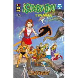 Scooby-Doo y sus Amigos. Condenados