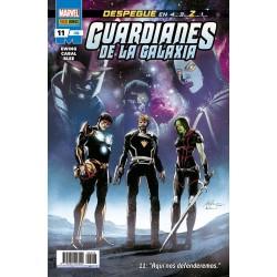 Guardianes de la Galaxia 11 / 86