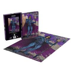 Puzzle Masters Del Universo Skeletor 1000 Piezas