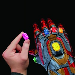 Iron Man Nano Gauntlet Réplica 1:1 Avengers Endgame Marvel Legends