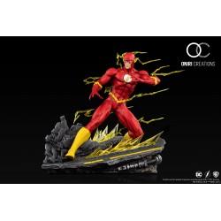 Estatua The Flash Oniri Creations