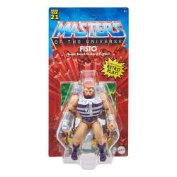 Figura Fisto Masters del Universo Origins Mattel