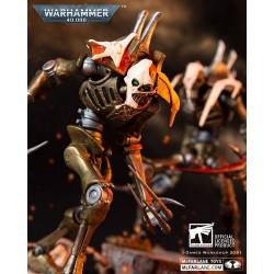 Figura Necron Flayed One Warhammer 40k McFarlane Toys