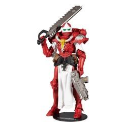 Figura Adepta Sororitas Battle Sister (Order of The Bloody Rose) Warhammer 40k McFarlane Toys