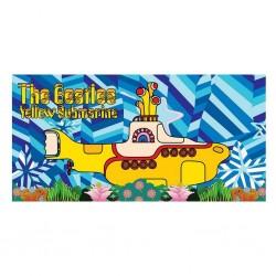 Toalla The Beatles Yellow Submarine