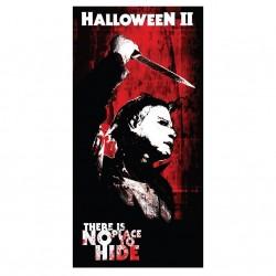 Toalla Michael Myers Halloween II