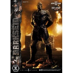 Estatua Darkseid Zack Snyder's Justice League Escala 1/3 Deluxe Bonus Version Prime1 Studio