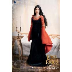 Figura Arwen In Death Frock El Señor De Los Anillos Escala 1:6 Sideshow