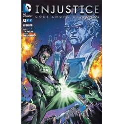 Injustice. Gods Among Us 15