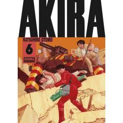 Akira 6. Edición Original